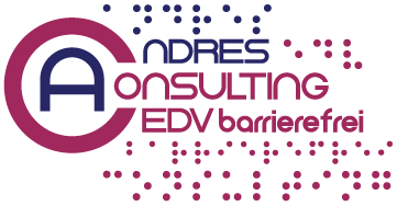 AndresEDV & Consulting – IT-Wartung & Administration